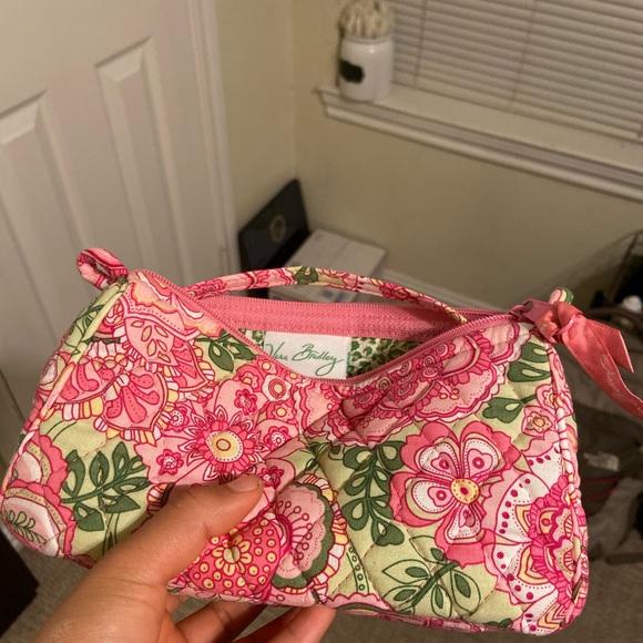 Vera Bradley Handbags - Vera Bradley cosmetics bag or pencil case